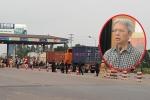 TS Nguyễn Sĩ Dũng: GĐ Công an Hưng Yên nói điều tra việc trả tiền lẻ là không hiểu vấn đề