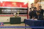 Lễ tưởng niệm, lễ viếng và mở sổ tang Chủ tịch nước Trần Đại Quang tại nhiều nước trên thế giới