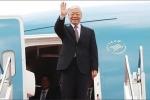 Làm sâu sắc hơn Quan hệ Đối tác chiến lược Việt Nam - Pháp
