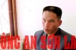 Bắt giữ kẻ vận chuyển 6 bánh heroin ở Sơn La