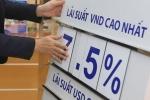 Ngân hàng thay cách tính lãi suất mới: Người gửi chịu thiệt, người vay có lợi