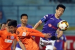 Video xem trực tiếp SHB Đà Nẵng vs Hà Nội vòng 15 V-League 2017