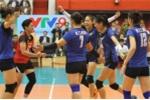 Trực tiếp bóng chuyền VTV Cup 2017: Ngân hàng Công Thương vs 4.25 Triều Tiên