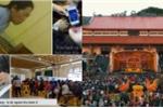 Xác minh nghi vấn chùa Ba Vàng 'thỉnh vong báo oán, giải nghiệp' thu tiền tỷ