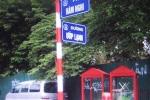 Hà Nội có tên đường phố mang tên Ướp Lạnh
