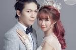 Hé lộ ảnh cưới đơn giản mà đẹp của Khởi My - Kelvin Khánh