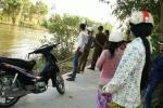 Phát hiện thi thể người đàn ông trôi trên kênh Zero ở Cà Mau
