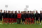 Đại sứ Nhật Bản mong bóng đá Việt Nam dự Olympic 2020