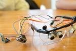 Nữ sinh sáng chế kính thông minh hỗ trợ người khiếm thị