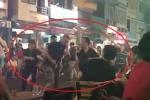 Say xỉn gây rối khiến 3 bảo vệ mất việc, nam du khách nước ngoài xin lỗi