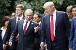 Nhiều khả năng Hội nghị thượng đỉnh Nga-Mỹ sẽ được tổ chức ở quốc gia này