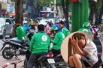 Xử phạt hành chính tài xế Grab quấy rối bé gái 9 tuổi ở Hà Nội