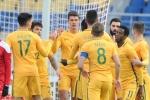 Trực tiếp U23 Hàn Quốc vs U23 Australia bảng D VCK U23 châu Á 2018