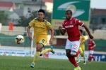 Trực tiếp Than Quảng Ninh vs Sông Lam Nghệ An vòng 23 V-League