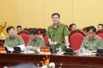 Bộ Công an thông tin vụ nhà báo Duy Phong bị bắt tại Yên Bái