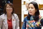 Dự thảo sinh viên bán dâm 4 lần bị đuổi học: Đại biểu Quốc hội tranh luận trái chiều ngay trên hội trường