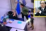 Bác sỹ Bệnh viện Xanh Pôn bị hành hung dã man: Có thể xử lý hình sự kẻ côn đồ