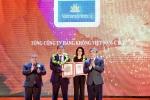 Vietnam Airlines lọt Top 10 doanh nghiệp xuất sắc nhất Việt Nam