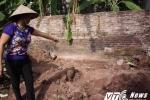 Hiện trường kẻ hiếp dâm, chôn 2 bé gái 'mất tích bí ẩn' ở Hà Nội