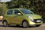 Mẫu ô tô giá rẻ Hyundai Santro khiến nhiều người mê mẩn, giá từ 130 triệu đồng