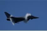 Chiến đấu cơ NATO nã nhầm tên lửa về biên giới Nga