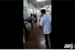 Ninh Bình: Công an điều tra người đàn ông đạp bảo vệ, hành hung bác sĩ