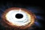 Video: Hố đen khổng lồ 'nuốt chửng' một ngôi sao