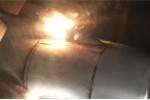 Video: Thót tim máy bay chở hơn 200 hành khách bốc cháy dữ dội sau khi cất cánh