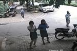 Video: Bị tố 'gọi công an ra trông xe để ăn bún', Phó chủ tịch quận Thanh Xuân trần tình