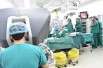 Bệnh viện Chợ Rẫy dùng robot cắt 2 khối u cứu sống bệnh nhân