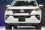 Toyota Fortuner máy dầu có thể sớm về Việt Nam?