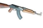 Xách AK-47 đi ăn mừng chiến thắng tuyển Nga, cổ động viên lĩnh trái đắng