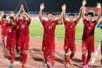 U19 Việt Nam được thưởng 1,1 tỷ đồng