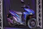 Honda Vario 150 bán tại Malaysia giá từ 40 triệu đồng