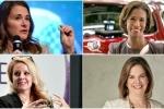 10 người phụ nữ quyền lực nhất làng công nghệ thế giới năm 2018