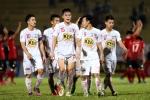 Đội bóng nhà bầu Đức chia tay 'thánh nhọ' Tạ Thái Học
