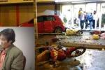 Ô tô đâm điên loạn, nhiều người bị thương ở Hà Nội: Tài xế khai 'nhấp nhấp một chút bia'