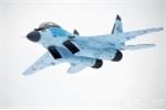 Tiêm kích hạng nhẹ MiG-35 của Nga mạnh đến cỡ nào?