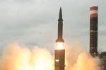 Hàn Quốc tung video thử tên lửa đạn đạo
