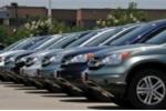 Chỉ 10 xe con được nhập về trước Tết Nguyên đán 2018