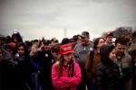 Mũ đỏ mang dấu ấn Donald Trump là sản phẩm 'made in Việt Nam'