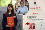GS Vũ Minh Giang: 'Nhiều thủ khoa mắc tính ngạo mạn, coi mình là sao'