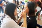 Mỹ phẩm đường phố Hàn Quốc HiSPA: Trải nghiệm miễn phí cho mọi phụ nữ Việt