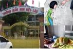 Khởi tố phụ huynh đánh giáo sinh thực tập suýt sảy thai ở Nghệ An