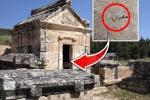 Sự thật về ngôi đền tử thần, đoạt mạng bất kỳ sinh vật nào lại gần