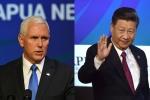 Căng thẳng Mỹ – Trung phủ bóng, thỏa thuận hội nghị cấp cao APEC có nguy cơ bế tắc