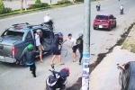 Nhóm người dùng súng, rựa truy sát nhau ở Đồng Nai: Một đối tượng đã bỏ trốn