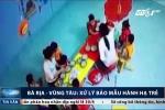Bà Rịa - Vũng Tàu: Đình chỉ hoạt động nhà trẻ, xử lý bảo mẫu hành hạ trẻ