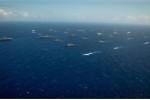 Việt Nam tham gia diễn tập hải quân lớn nhất thế giới RIMPAC