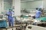 Một học sinh chết vì bệnh bạch hầu bùng phát ở Quảng Nam